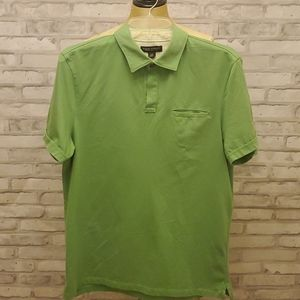 Banana Republic mens fitted polo. Size small